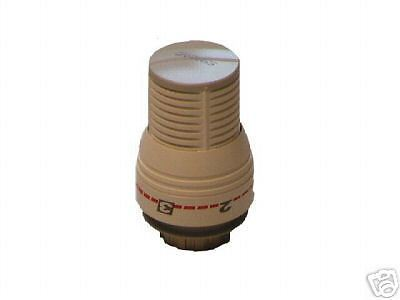 Comap SENSO tëte thermostatique / termostatische kop