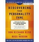 Discovering Your Personality Type by Russ Hudson, Don Richard Riso (Paperback, 2003)