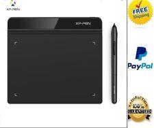 Drawing Tablet Pen Graphics Osu Xp Photo Editing 6 Shortcut Keys 6X3.75 Inch