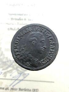 RAR-12-Chevaux-1793-Expertise-Spl-Royaume-de-Naples-Ferdinand-IV-de-Borbone