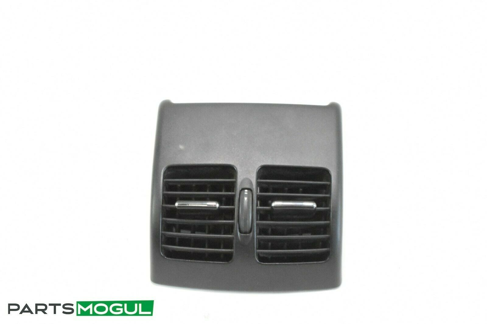 Small Round A//C Air Outlet Vent Dash Brown Grille Replacement for Mercedes Benz C Class W204 C200 C260