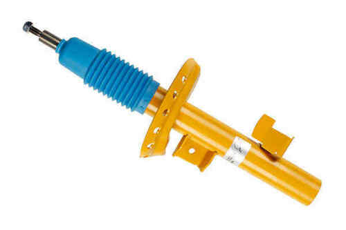 74kW Bilstein B6 Front Right Shock Absorber for Ford Mondeo Mk4 1.8 TDCi Ba7