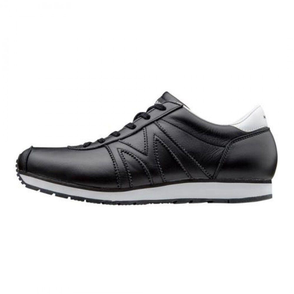 Scarpe casual da uomo  Mizuno M-Line sneakers MIZUNO MOLE Limited edition Leather model made in Japan