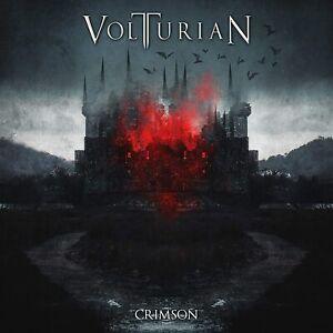 Volturian-Crimson-CD-NEU-OVP