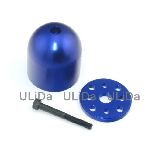 """1.75/""""//44.5mm Special Drilled Aluminum Spinner for DLE30//55 MLD35//70 DA50"""