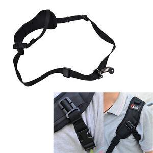 Focus-F-1-Shoulder-Sling-Belt-Neck-Quick-Rapid-Strap-for-DSLR-Digital-Camera-UK