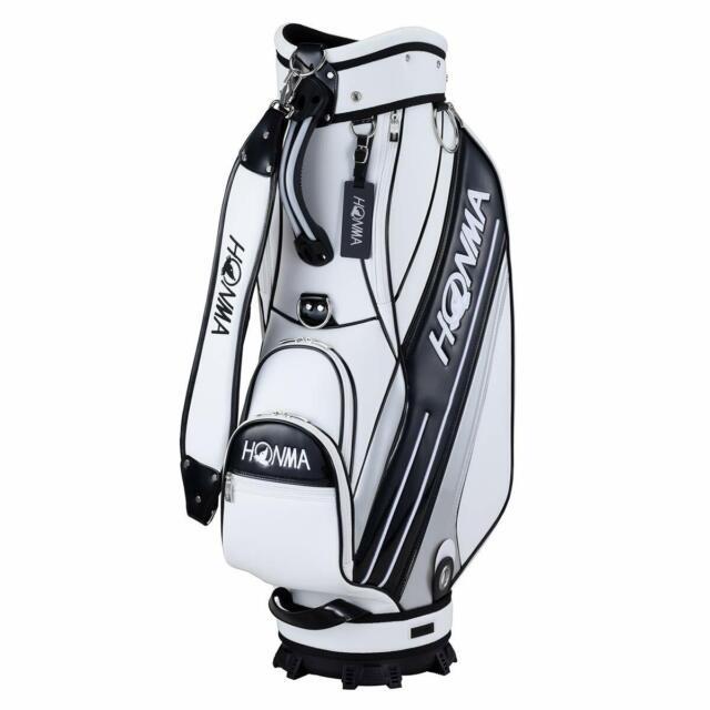 Honma Golf CB12016 White / Black