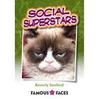 Social Superstars by Beverly Sanford (Paperback, 2015)