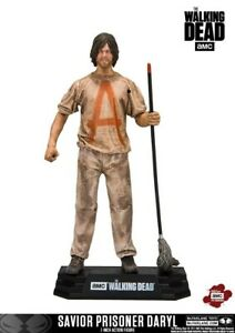 McFarlane-Toys-The-Walking-Dead-TV-DARYL-Collectible-Action-Figure-NIB