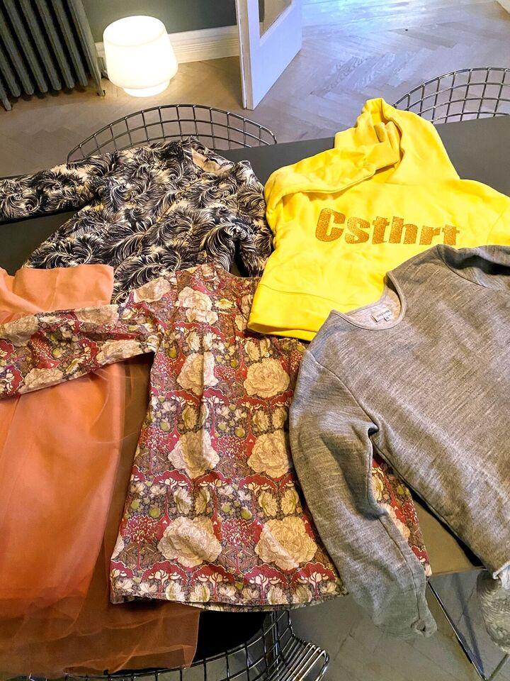 Blandet tøj, Kjole , jakke