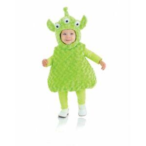 Underwraps White Barn Owl Belly Babies Toddler Infant Halloween Costume 26077