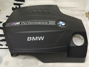 bmw m performance power kit new oem 11122353337 f30 f34. Black Bedroom Furniture Sets. Home Design Ideas