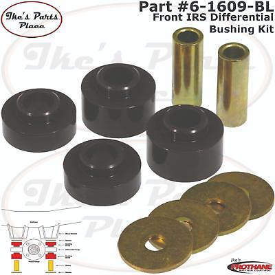 Prothane 6-1609 IRS Differential Bushing Kit Front-Ford Mustang Cobra 99-04