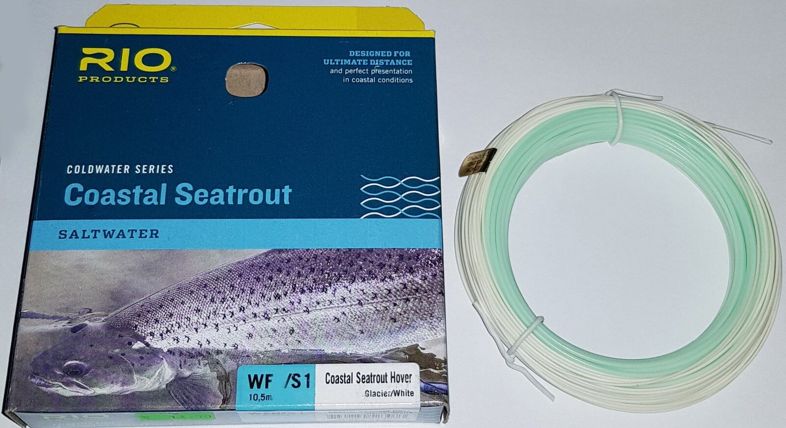 Rio Coastal seatrout  wf-6 - Sink 1 Full Cord-NEW  clearance