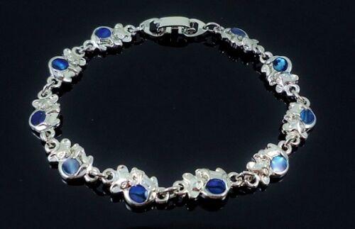 Adorable Blue Koala Tiny Koalas Bracelet OR Anklet Choose Your Size
