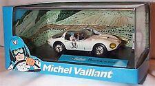 Michel Vaillant Vaillante Panamericano  New in box 1-43 scale