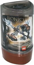 LEGO 8587 BIONICLE - '' Panrahk'' mit original - Verpackung & Anleitung