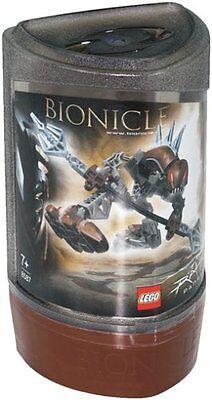 Konstruktiv Lego 8587 Bionicle '' Panrahk'' Mit Original Verpackung & Anleitung