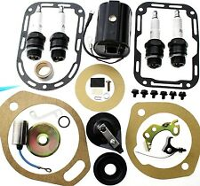 Wico Magneto Kit Rotor and Coil for Wisconsin VHD VH4D VG4D XH2207 XH241 XH184