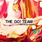 The Scene Between [Digipak] by The Go! Team (CD, Mar-2015, Memphis Industries)