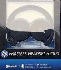 DRIVER FOR HP H7000 BLUETOOTH WIRELESS HEADSET