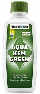 Thetford-Aqua-Kem-Green-375ml-Toilet-Fluid-Waste-Tank-Cassette