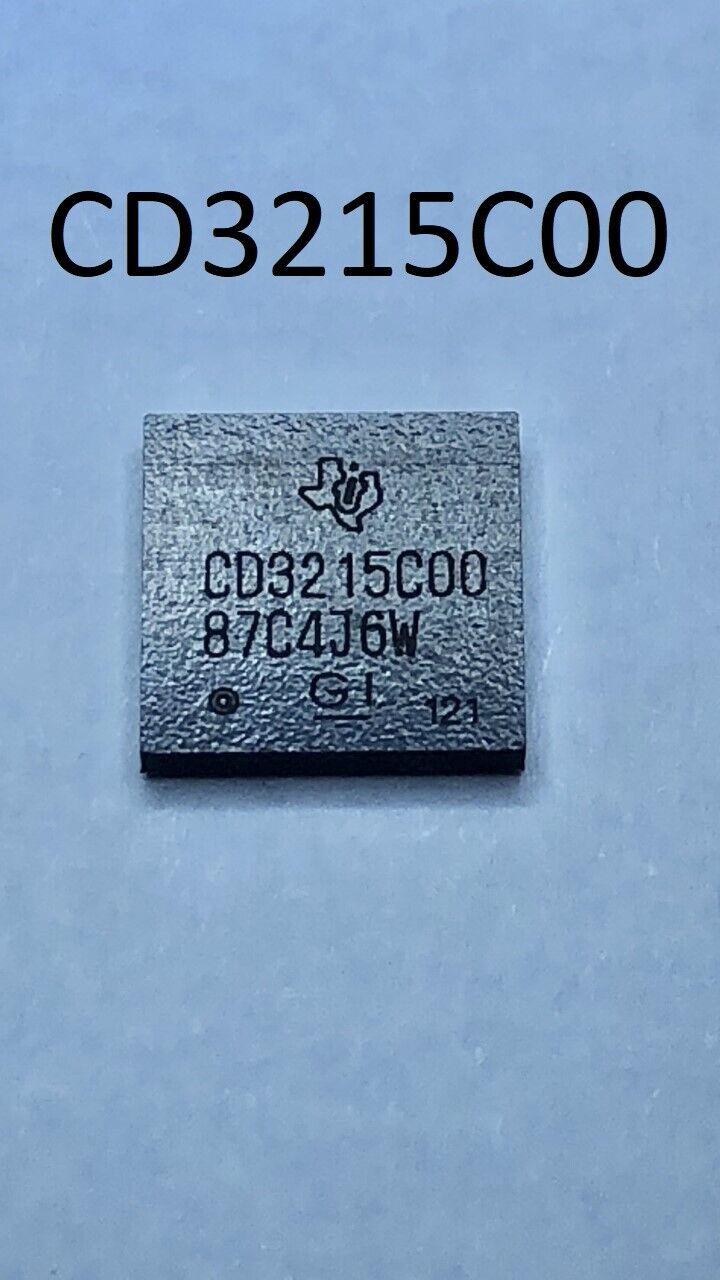 (New) CD3215C00 USB-C Port Controller Chip IC Macbook Pro A1706 A1707 A1708
