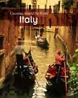Italy by Claire Throp (Hardback, 2011)