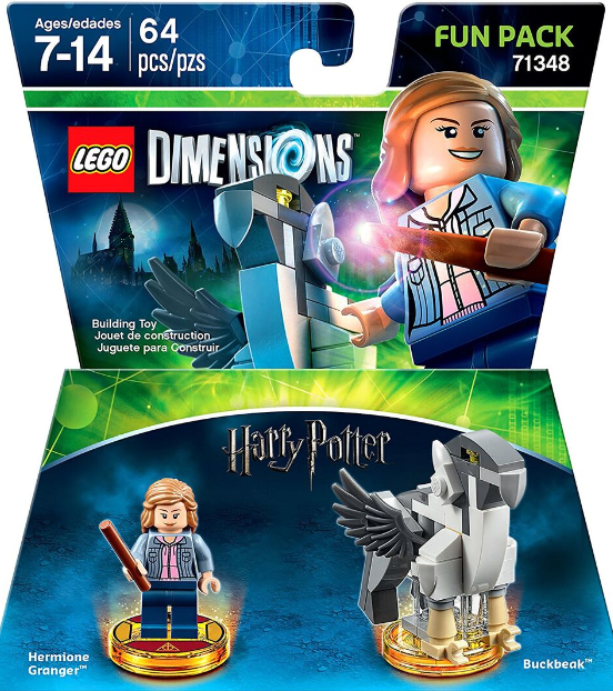 lego dimensions harry potter ebay