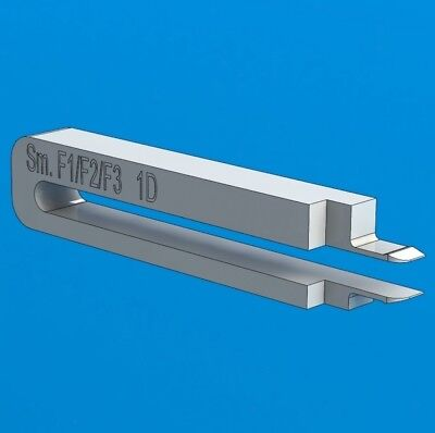 1 Platter E-Type 3.5 PRO Head unstick and Replacement Tools by Dreamych for HDD Samsung F1 F2 F3 1