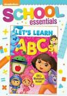 Let S Learn ABCs 0032429156464 DVD Region 1 P H