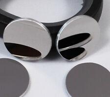 20mm Mirror for Laser Engraver Platinum CoCrPt Reflection CO2 Reflective