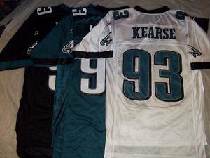 Image is loading JEVON-KEARSE-93-PHILADELPHIA-EAGLES-NFL-REPLICA-REEBOK- a191d0de6