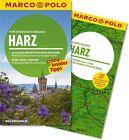MARCO POLO Reiseführer Harz von Hans Bausenhardt (2012, Taschenbuch)