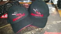 Jonsered Chain Saw Black Hat / From Dealer