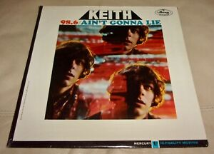 98-6-Ain-039-t-Gonna-Lie-by-Keith-Vinyl-LP-1967-USA-Sealed