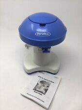 Rival Model Is250 Electric Ice Shaver Free Shipping