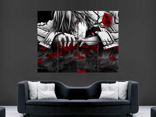 VAMPIRE KNIGHT MANGA  ART  HUGE WALL GIANT POSTER