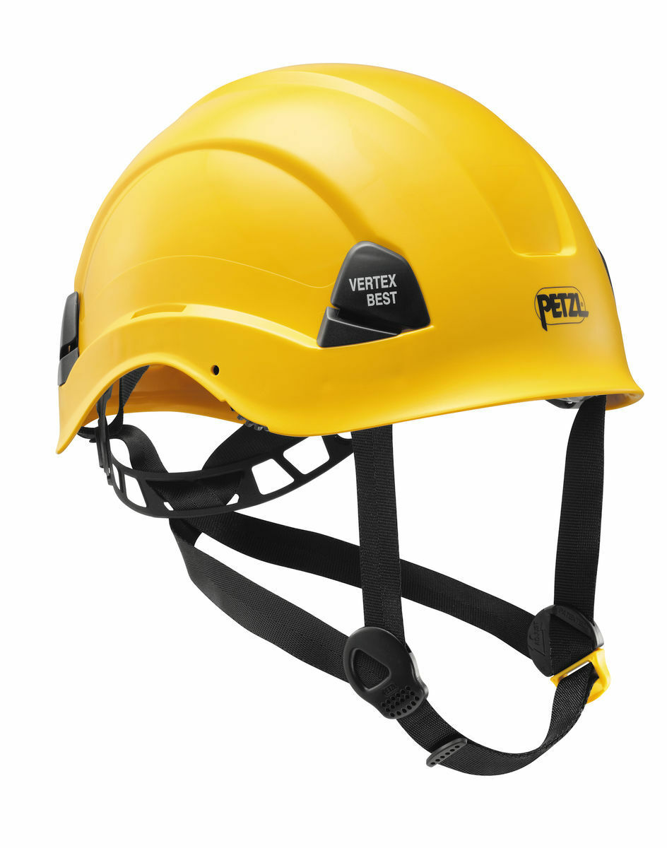 Petzl vertex meilleur/vent casque-blanc, bleu, noir, orange, jaune jaune jaune ou rouge 84a533