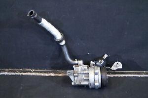 BMW-E65-E66-750i-Pompe-Servokompressor-puissance-Pompe-Compresseur-2112478