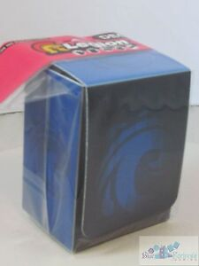 Image Is Loading Legion Supplies Deck Box Super Iconic Water For