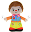 Mr Tumble Something Special Educational -Gift CBeebies Talking Soft Toy