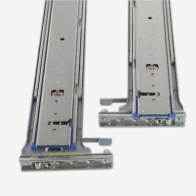 HP DL380p DL380e Gen8 Rack Rail Kit  ** 679365-001 **