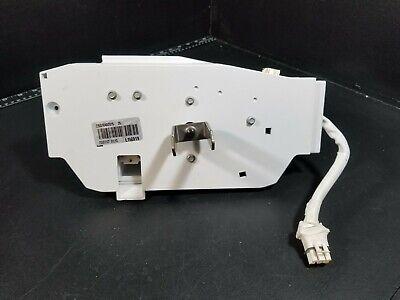 WR60X10258 GE REFRIGERATOR AUGER MOTOR