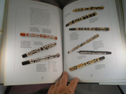 Fountain Pens by Jonathan Steinberg