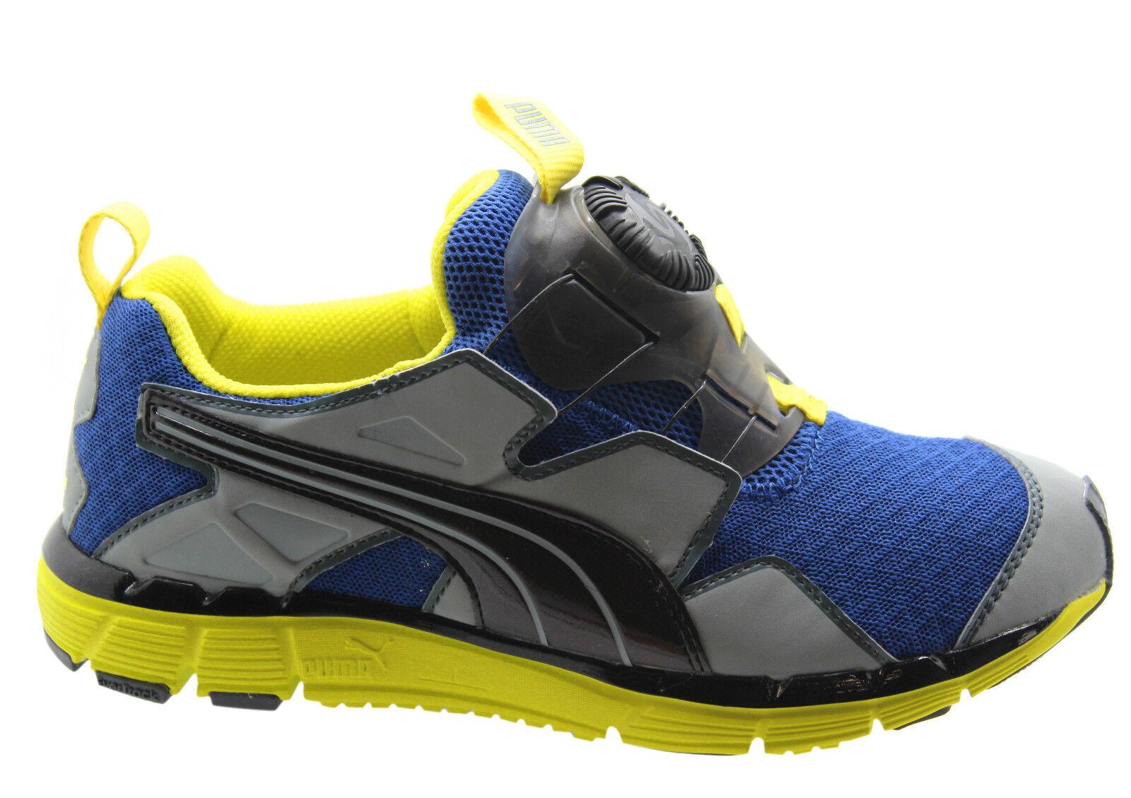 Puma Future Disc LTWT Unisex Schuhe D60 Laufschuhe leicht 357371 11 D60 Schuhe 08e9f7