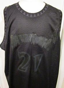 9e4096088e9 Reebok Minnesota Timberwolves Men's Tank Jersey, #21 Garnet, 4XL | eBay