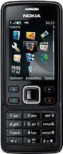 6300 Handy Nokia 6300 Simlockfrei Handy 6300 OVP Mobiltelefon Telefon schwarz