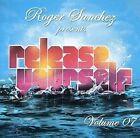 Roger Sanchez Presents: Release Yourself, Vol. 7 by Roger Sanchez (CD, Aug-2008, 2 Discs, SPG)