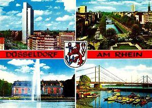 Düsseldorf am Rhein , Ansichtskarte - <span itemprop=availableAtOrFrom>Kiel, Deutschland</span> - Vollständige Widerrufsbelehrung Widerrufsbelehrung und Muster-Widerrufsformular für Verbraucher Widerrufsbelehrung Widerrufsrecht Sie haben das Recht, binnen eines Monats ohne Angabe von Grü - Kiel, Deutschland